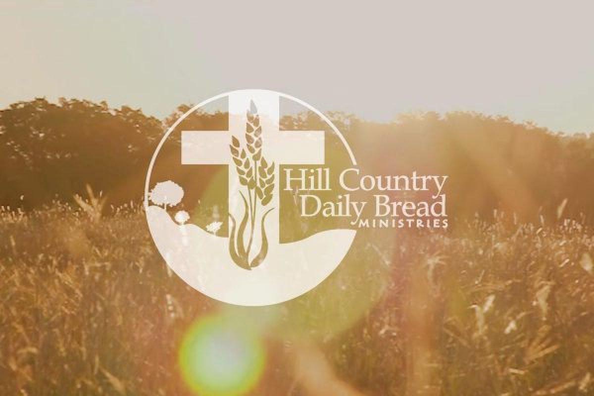 HCDB Vision Dinner Video Part 2
