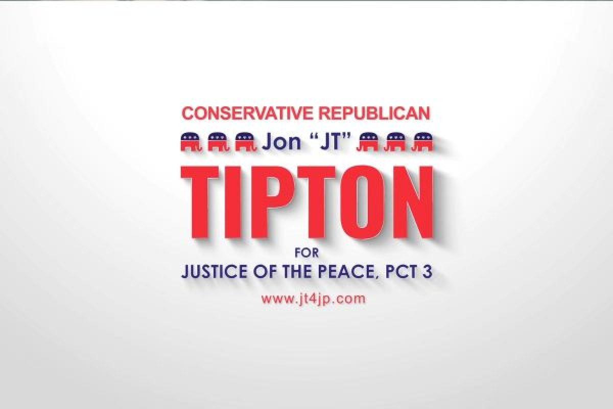Tipton Campaign Promo 1