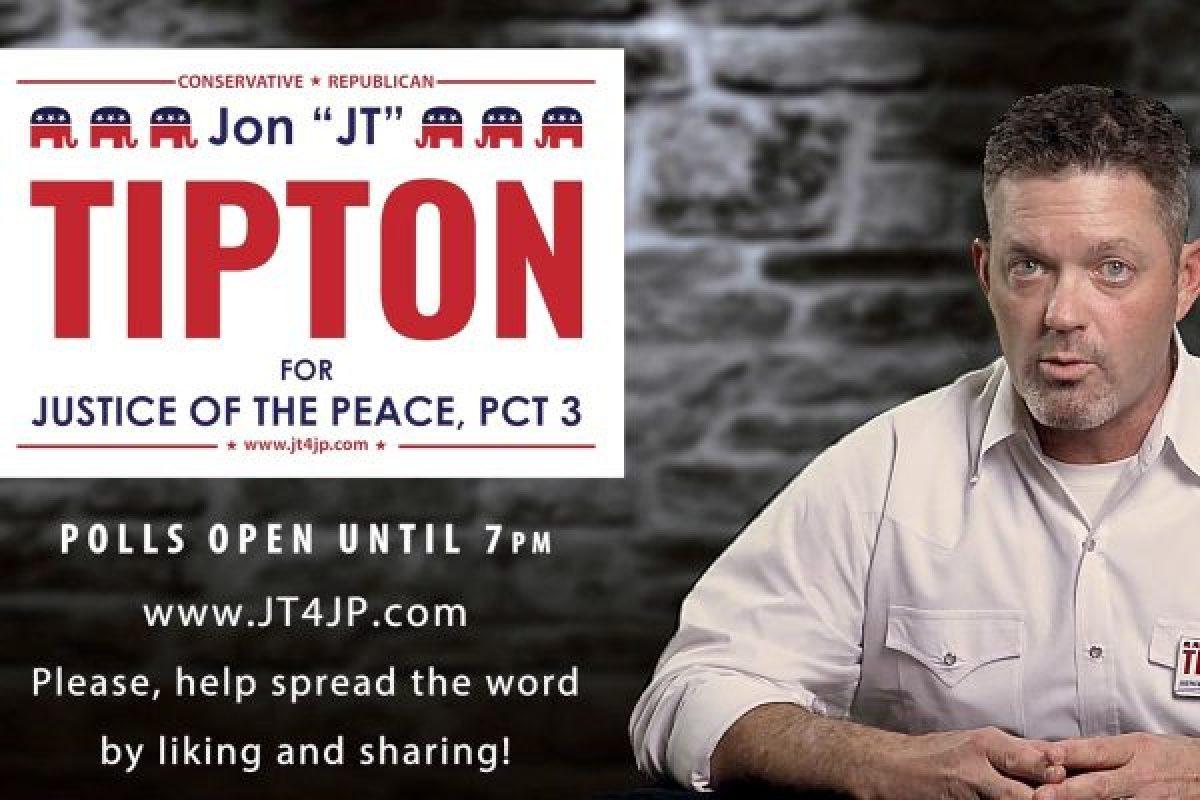 Tipton Campaign Promo 2